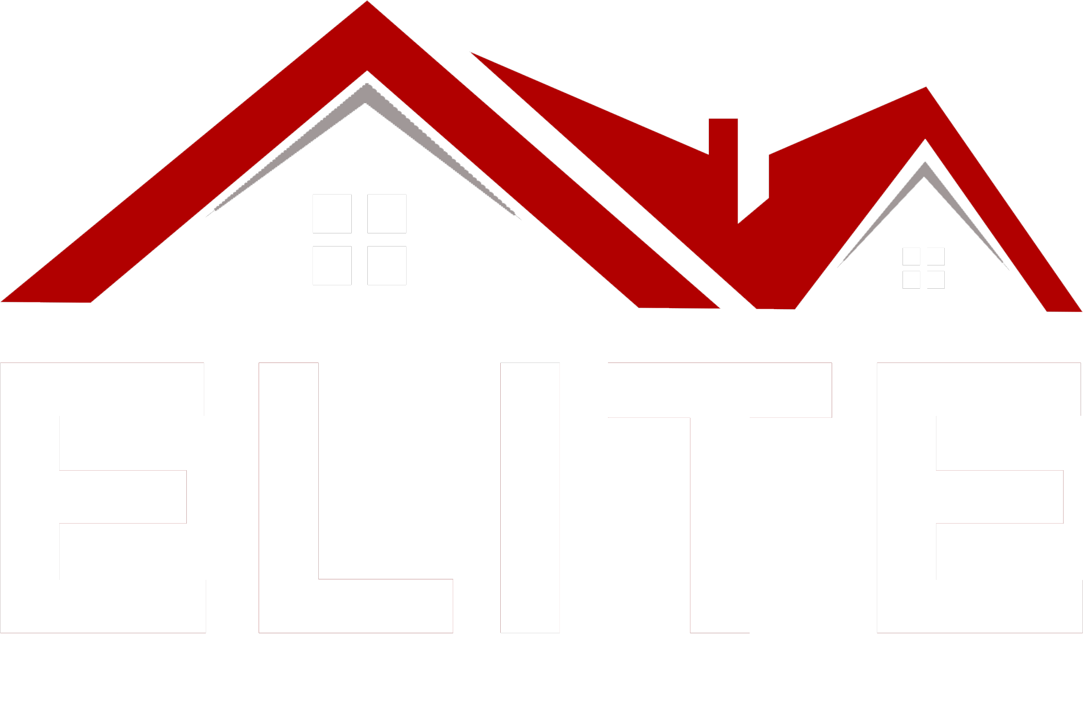 Elite Roofing & Construction Logo